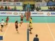 Bóng chuyền nữ cúp Liên Việt: 2 đội VN nghẹt thở tranh ngôi đầu