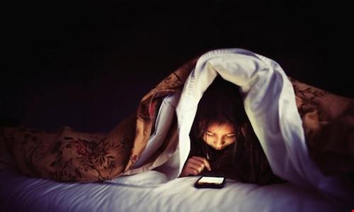 Smartphone đang hủy hoại cuộc sống như thế nào? - 4