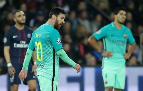 """Bi kịch Barca: Enrique """"phá hoại"""" tiki-taka như thế nào - 2"""