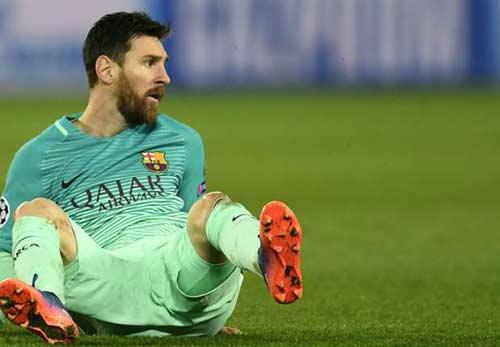 La Liga trước vòng 23: Barca-Messi không còn đường lùi - 1