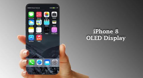 iPhone 8 sẽ có giá 1.000 USD, màn hình tương tác 5,15 inch - 2
