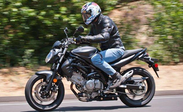 Top 10 mô tô dành cho người khiêm tốn chiều cao - 8