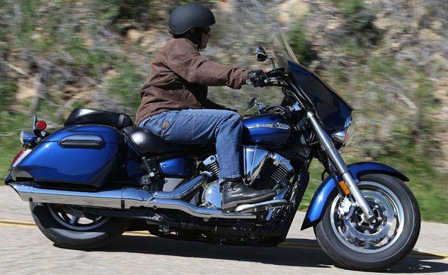 Top 10 mô tô dành cho người khiêm tốn chiều cao - 6