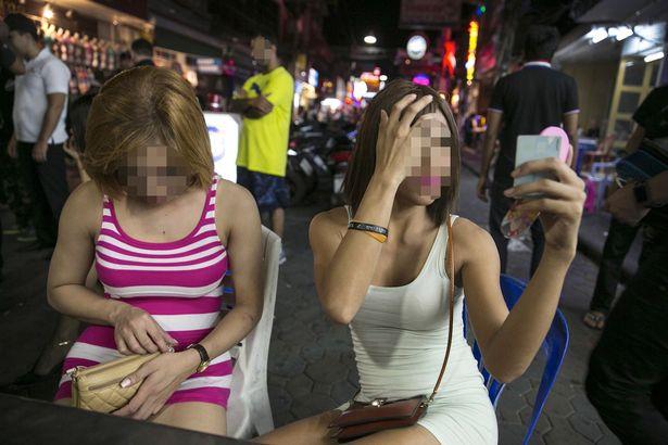 Thành phố có số lượng gái mại dâm lớn nhất thế giới - 3