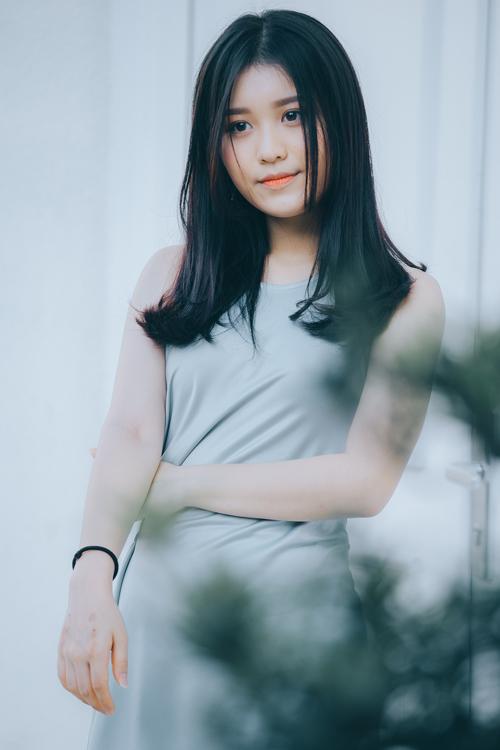 Những điều không ngờ về cô gái Hàn 16 tuổi gây sốt The Voice - 4