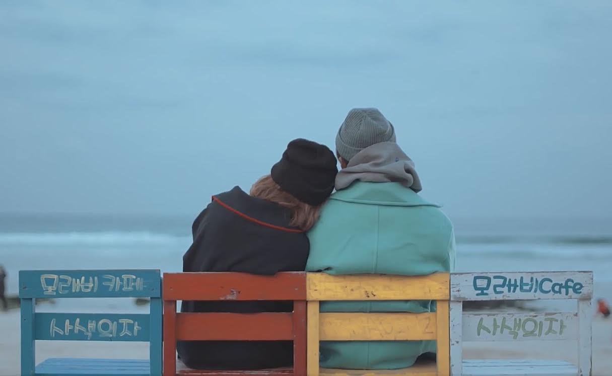 """Check-in hòn đảo thiên đường trong MV """"Nơi này có anh"""" của Sơn Tùng - 1"""