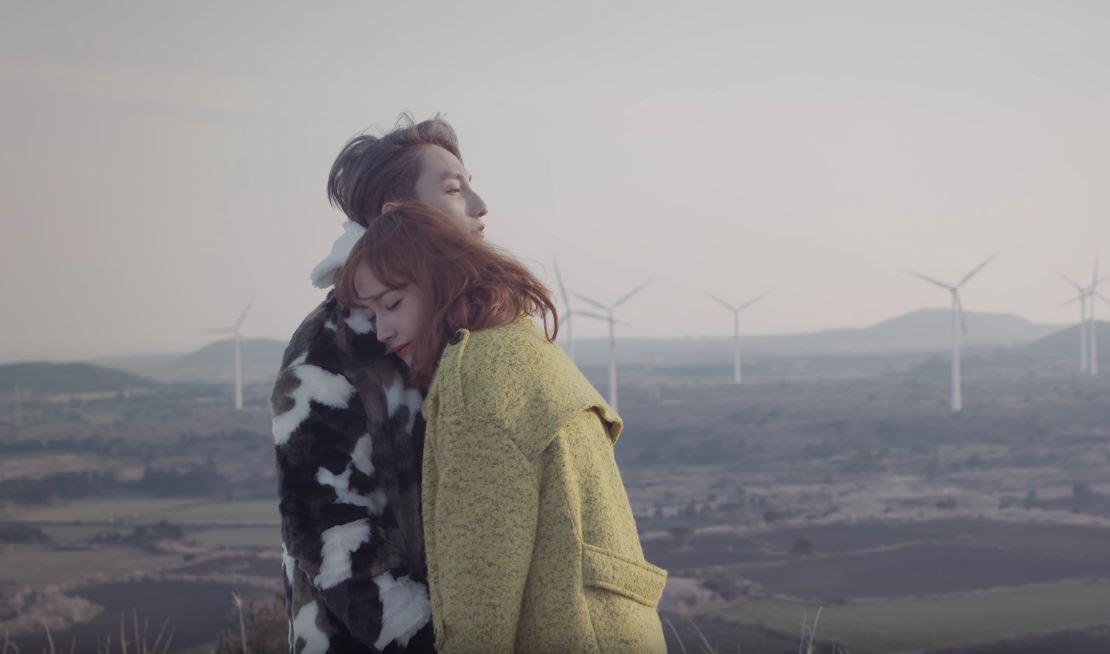 """Check-in hòn đảo thiên đường trong MV """"Nơi này có anh"""" của Sơn Tùng - 10"""