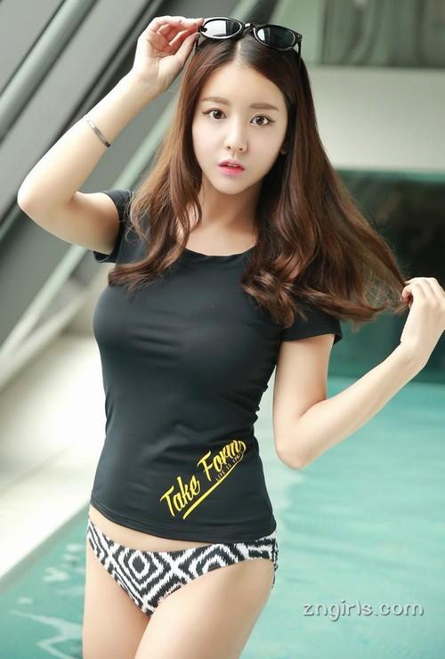 10 bóng hồng hot nhất trên Facebook Hàn Quốc tuần qua - 1
