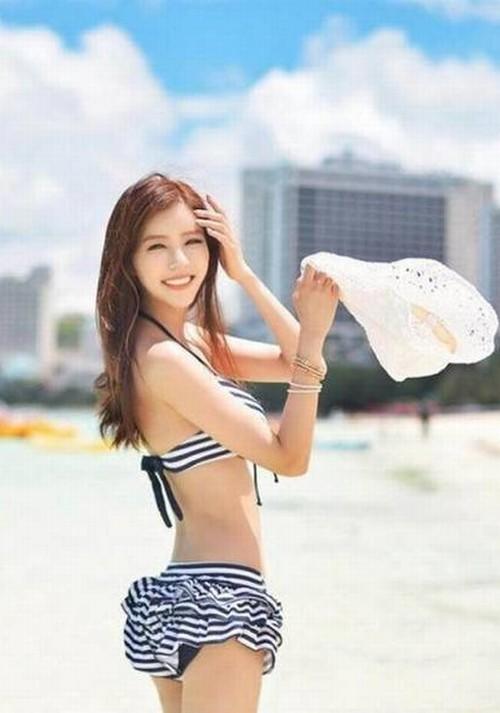 10 bóng hồng hot nhất trên Facebook Hàn Quốc tuần qua - 12