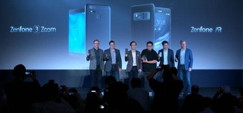 Asus Zenfone 3 Go giá rẻ lộ diện - 2