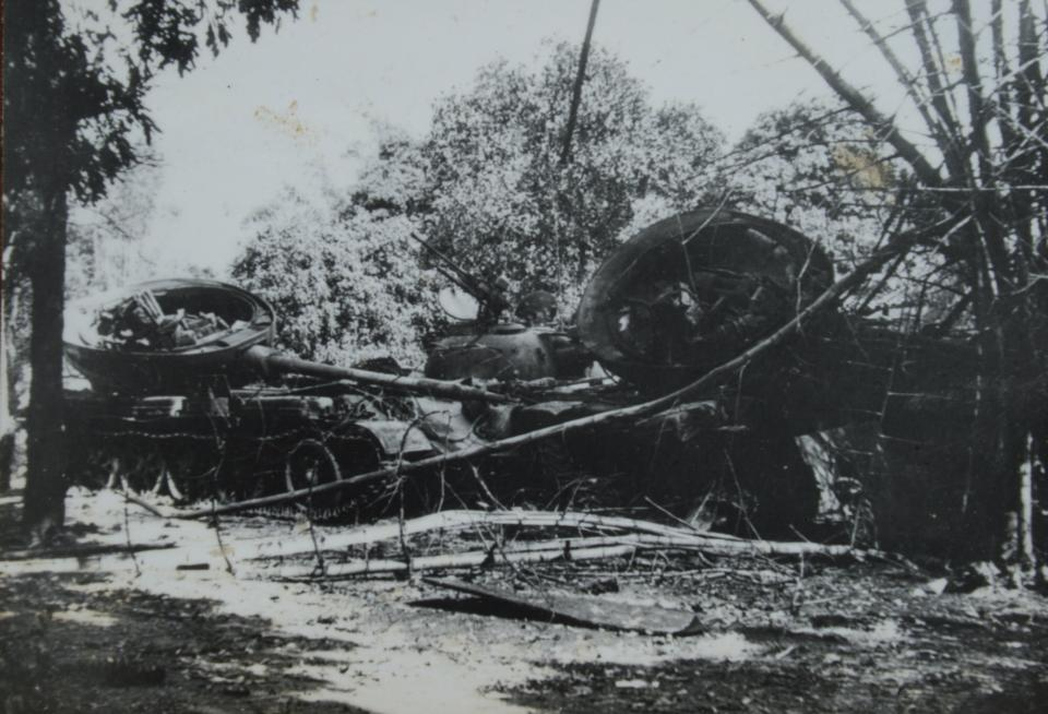 Chiến tranh bảo vệ biên giới phía Bắc 1979: Khi đại quân chính quy xung trận - 3
