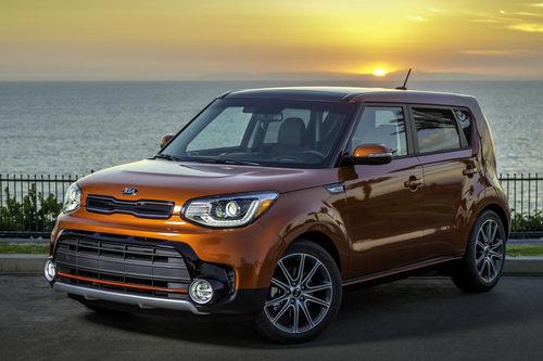 9 mẫu xe ô tô đáng mua nhất 2017 - 3