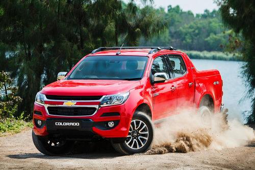 9 mẫu xe ô tô đáng mua nhất 2017 - 4