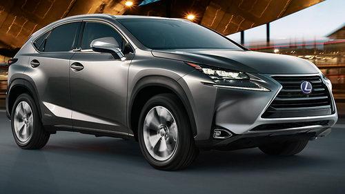 9 mẫu xe ô tô đáng mua nhất 2017 - 5