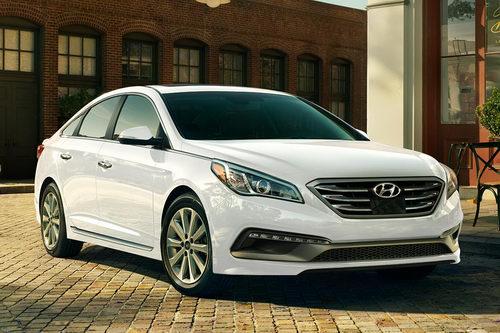 9 mẫu xe ô tô đáng mua nhất 2017 - 8