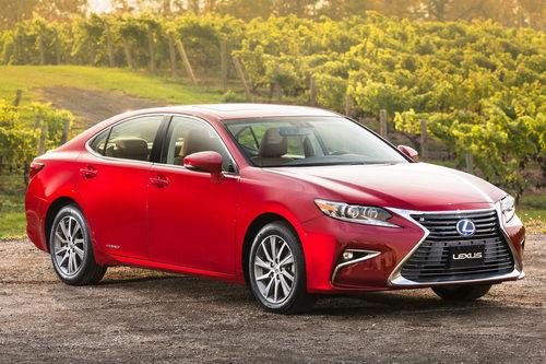 9 mẫu xe ô tô đáng mua nhất 2017 - 10