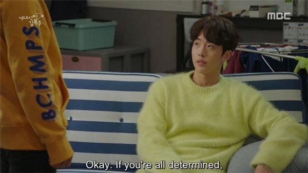 """Sơn Tùng """"đụng độ"""" Lee Min Ho, ai mặc chất hơn? - 5"""