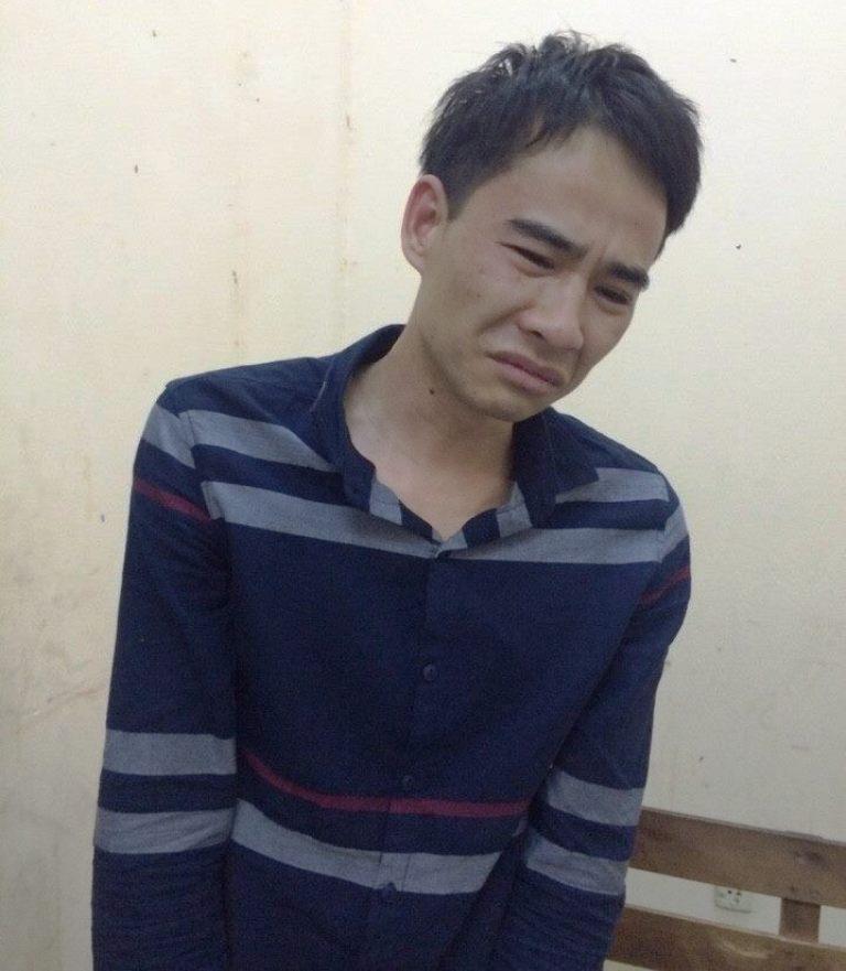 """Bắt đối tượng có 2 """"kho"""" chứa ma túy ở Sài Gòn - 1"""