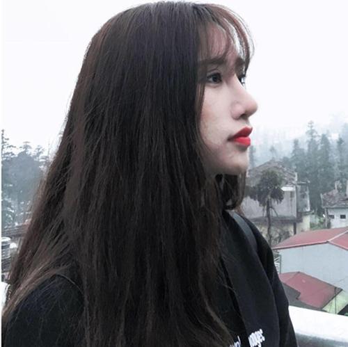 """Nữ sinh Tuyên Quang bị """"ném đá"""" vì quá giống Sơn Tùng - 4"""