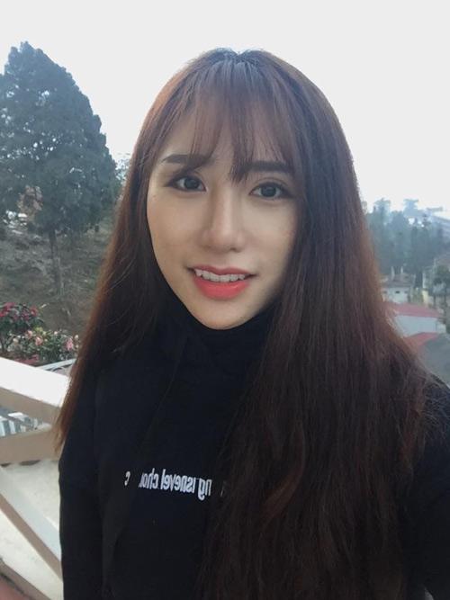 """Nữ sinh Tuyên Quang bị """"ném đá"""" vì quá giống Sơn Tùng - 6"""