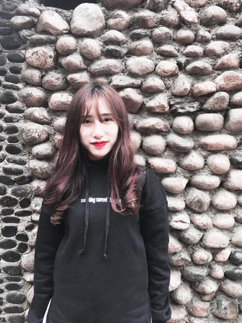 """Nữ sinh Tuyên Quang bị """"ném đá"""" vì quá giống Sơn Tùng - 10"""