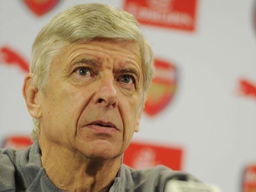 Tương lai Wenger: Rời Arsenal nhưng chưa nghỉ hưu - 2