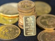 Tài chính - Bất động sản - Giá vàng hôm nay 17/2: Tăng phiên thứ 3 liên tiếp