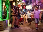 Thế giới - Thành phố có số lượng gái mại dâm lớn nhất thế giới