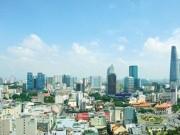 Giao dịch bất động sản tại TPHCM cao nhất từ năm 2010