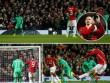 Góc chiến thuật MU – St.Etienne: Mourinho phản đòn tuyệt diệu