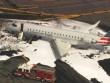 Mỹ: Máy bay hạ cánh khẩn vì đâm phải…hươu