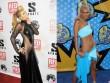 """Paris Hilton có lúc cũng diện """"không xứng tầm"""""""