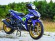 Ngắm Yamaha Exciter 150 độ cực đẹp