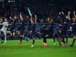 PSG và chiến quả trước Barca: Sức mạnh của dầu mỏ