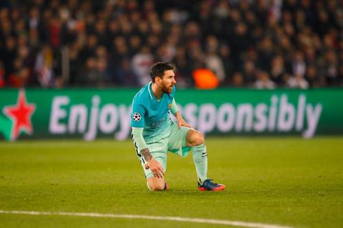 Messi gọi điện cầu cứu Guardiola: Câu trả lời từ Pep - 3