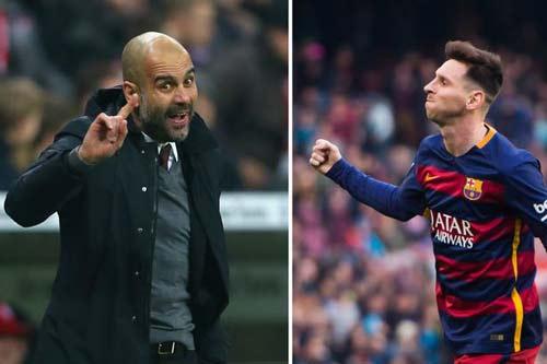 Messi gọi điện cầu cứu Guardiola: Câu trả lời từ Pep - 1