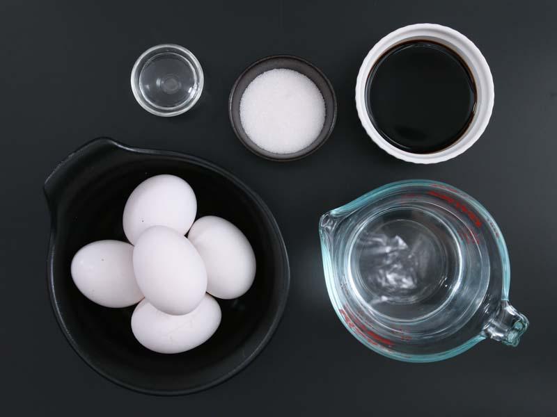Bí quyết luộc trứng lòng đào cực chuẩn, không phải ai cũng biết - 1