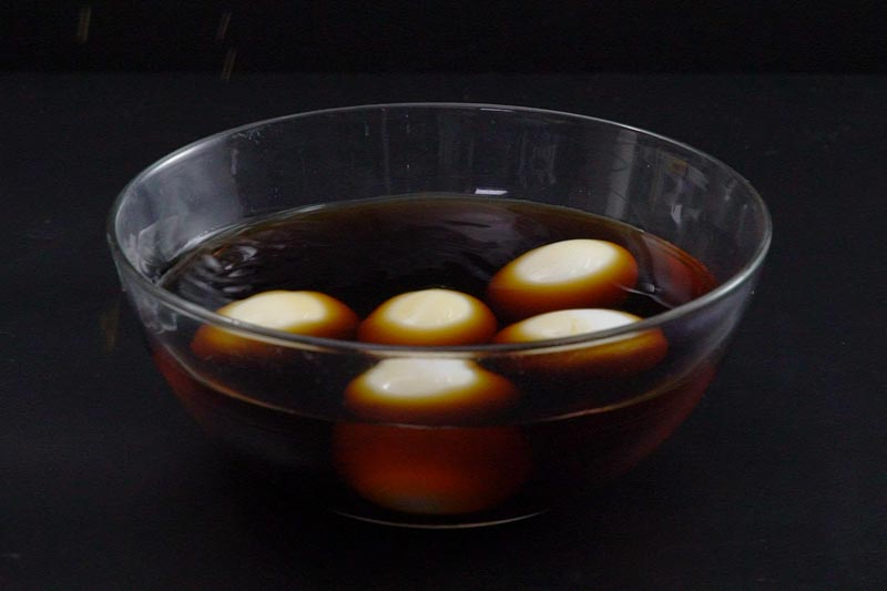 Bí quyết luộc trứng lòng đào cực chuẩn, không phải ai cũng biết - 7