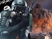 Đội sát thủ bí ẩn đánh bom diệt 16 phiến quân IS ở Mosul