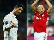 Vô địch C1: Bayern sáng giá nhất, Barca tụt thê thảm