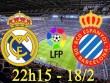 """Real Madrid - Espanyol: """"Miếng mồi ngon"""" khó cưỡng"""