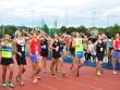 Môn thể thao phản khoa học nhất: Vừa chạy vừa uống bia