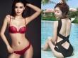 Khó chớp mắt khi ngắm mỹ nữ Việt mặc áo tắm quá sexy