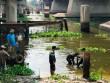 Tìm thấy xác thanh niên nghi 2 lần nhảy sông Sài Gòn