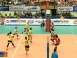 Chung kết Bóng chuyền cúp Liên Việt: Bước ngoặt ở set 3