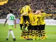 Dortmund - Wolfsburg: Giận cá chém thớt