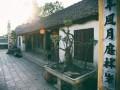 Ngỡ ngàng ngắm ngôi làng đẹp như cổ tích ngay gần Thủ đô