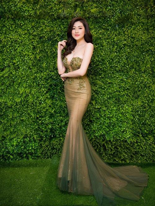 Huyền My, Nam Em.. dẫn đầu top mặc đẹp nhất tuần? - 1