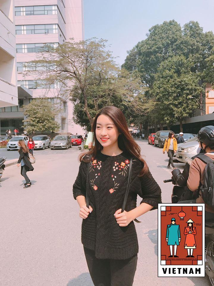 Huyền My, Nam Em.. dẫn đầu top mặc đẹp nhất tuần? - 8