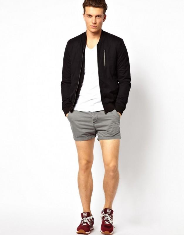 Những lỗi phục trang phục đàn ông thường mắc phải - 2